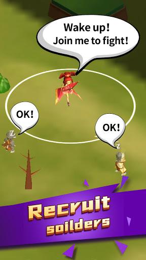 battle of legion screenshot 1