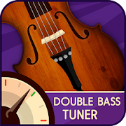 Master Double Bass Tuner