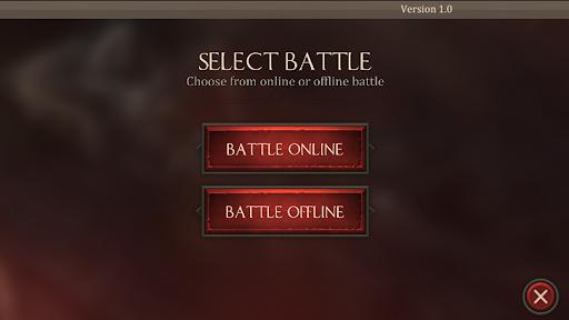 Epic Battles Online screenshots 16