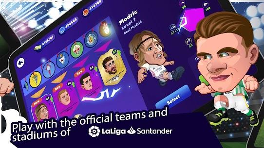 Head Football LaLiga Apk 2021 – Skills Soccer Games 5