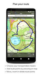 Topo GPS Germany 4