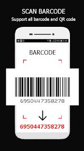Free QR Code Scanner and Reader