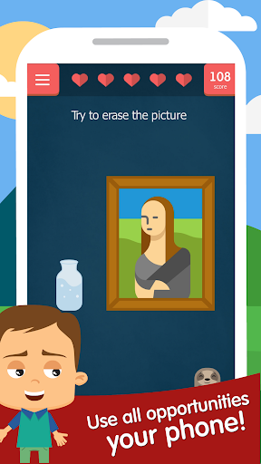 Tricky Test: Get smart  Screenshots 4