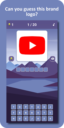 Logo Quiz: Guess the Brand 3 screenshots 2