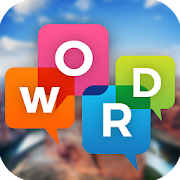 Word Cross: Crossy Word Game