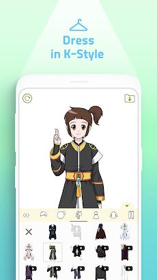 ShinVatar:Kポップスタイルのミニ・ミーのおすすめ画像2