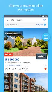 Property24 4.3.0.8 Screenshots 2