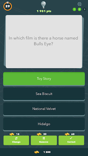Trivial World Quiz Pursuit 1.6.4 Screenshots 1