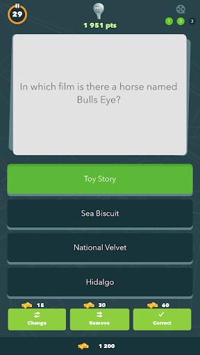 Trivial World Quiz Pursuit 1.6.6 screenshots 1
