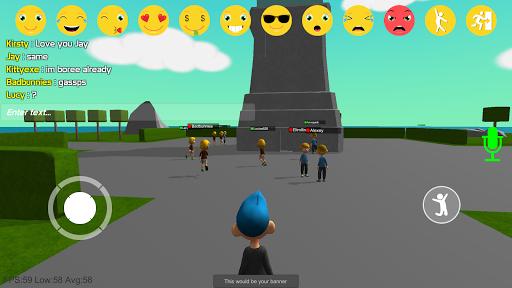 Chat VR Fun apkdebit screenshots 8