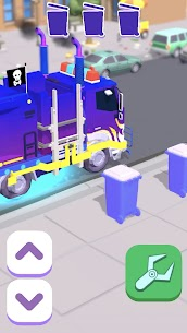 City Cleaner 3D MOD APK 1.2.2 (Ads Free) 3