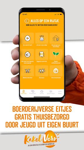 Download KakelVers mod apk