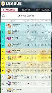 Perfect Soccer 1.4.18 Screenshots 10