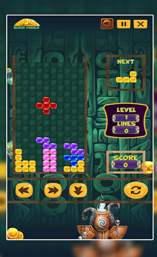 Brick Puzzle Classic 1.0.0 screenshots 1