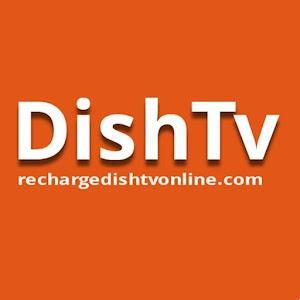 Recharge DishTv Online 2.6 by Recharge DishTv Online logo