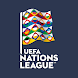 UEFA Nations League official - Androidアプリ