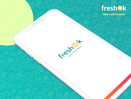 freshOk : Farm Fresh Fruits & Veggies, 10L+ Recipe