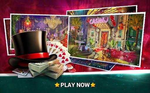 hidden objects casino – look for hidden items screenshot 3