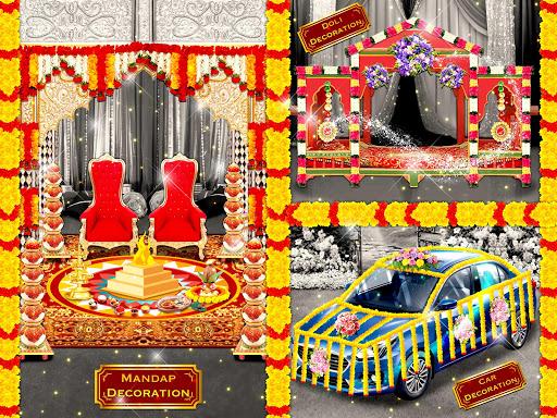 Royal South Indian Wedding Ritual & Fashion Salon  screenshots 15