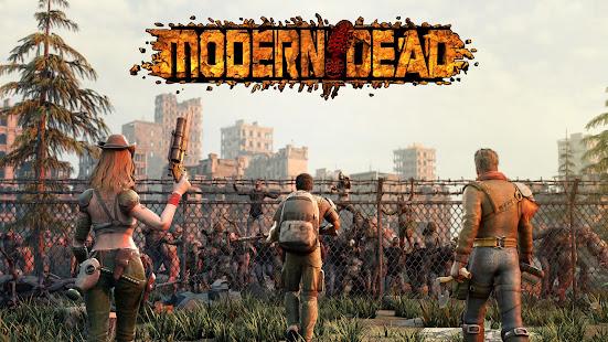 Modern Dead Unlimited Money
