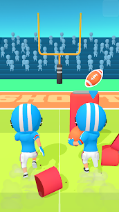 Football Story 4