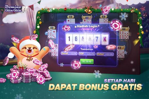 TopFun Domino QiuQiu:Domino99 (KiuKiu) apktram screenshots 5