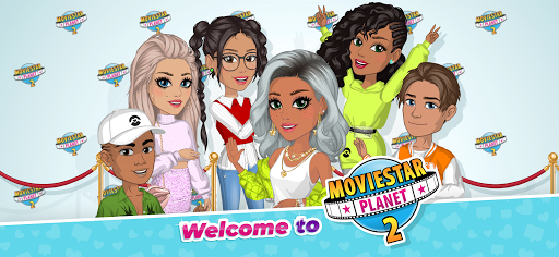 MovieStarPlanet 2 1.13.2 screenshots 1