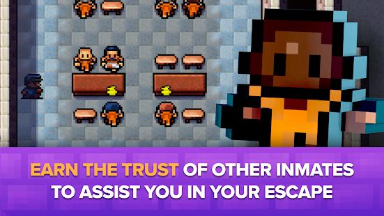 The Escapists: Prison Escape – Trial Edition 636064 screenshots 4