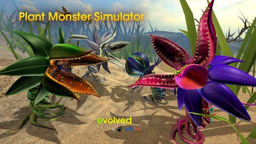 Plant Monster Simulator 1.2.0 screenshots 1