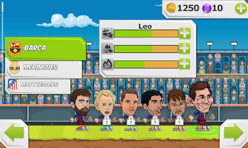 تحميل لعبة Y8 Football League Sports مهكرة للاندرويد [آخر اصدار] 3