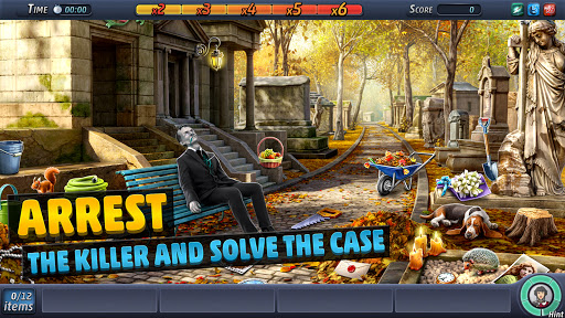 Criminal Case: Paris apkdebit screenshots 8