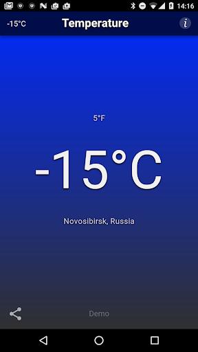 Temperature Free  Screenshots 3