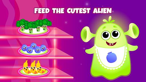 Yummies! Preschool Learning Games for Kids toddler  screenshots 11