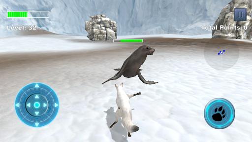 Arctic Fox screenshots 4