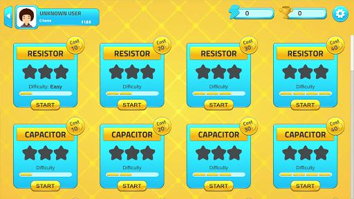 Electric Circuit AR 1.0 screenshots 8