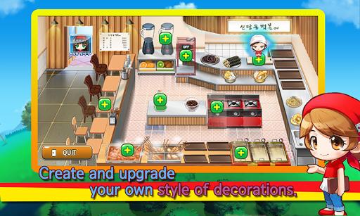 Cooking Hero - Chef Restraurant Food Serving Game apktreat screenshots 2