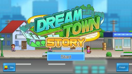 Dream Town Story 1.8.6 screenshots 15