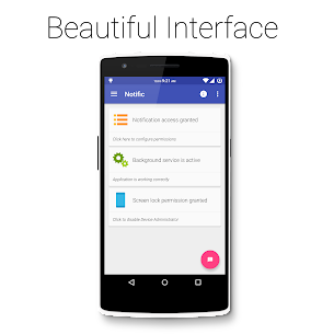 Notific Pro v8.1.0 [Paid] APK is Here ! [Latest] 3