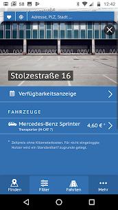 Carsharing Deutschland 20.11.154 Android Mod APK 3