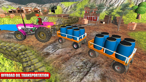 New Heavy Duty Tractor Pull 1.12 screenshots 2
