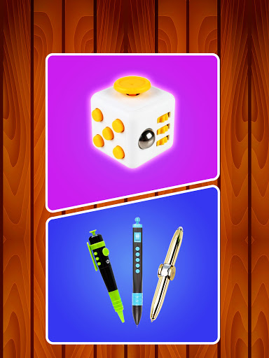 Pop It Fidget - AntiStress & Calm apkpoly screenshots 22