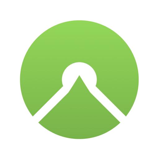 Komoot - Mappe bici e natura