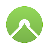 icono Komoot - Mapas: ciclismo y senderismo