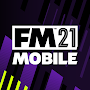 Football Manager 2021 Mobile icon