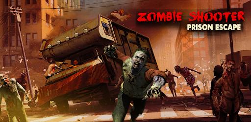 Survival Zombie Games 3D : Gun Shooting Games FPS Versi 2.3
