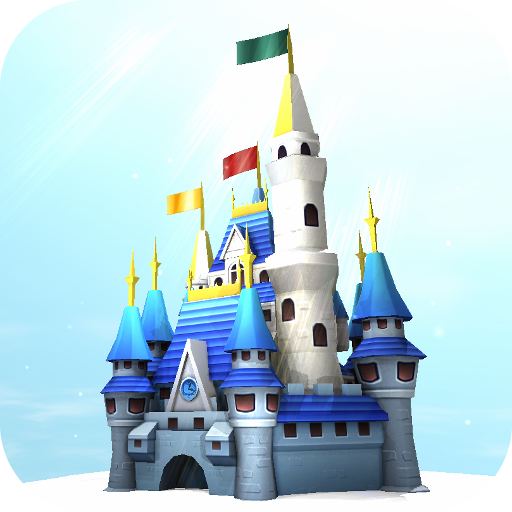 Magic Castle 3D Live Wallpaper For PC Windows (7, 8, 10 and 10x) & Mac Computer