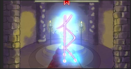 lorekeeper: song of two swords screenshot 2