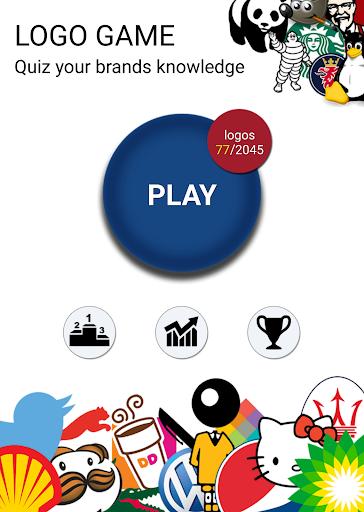 Quiz: Logo game 9.6 Screenshots 7