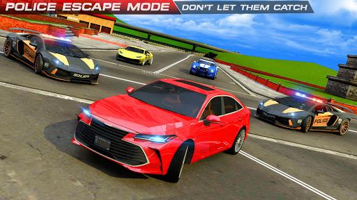 Télécharger Drifting and Driving Simulator: Corolla Car Games  APK MOD (Astuce) screenshots 1