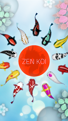 Zen Koi apkslow screenshots 2